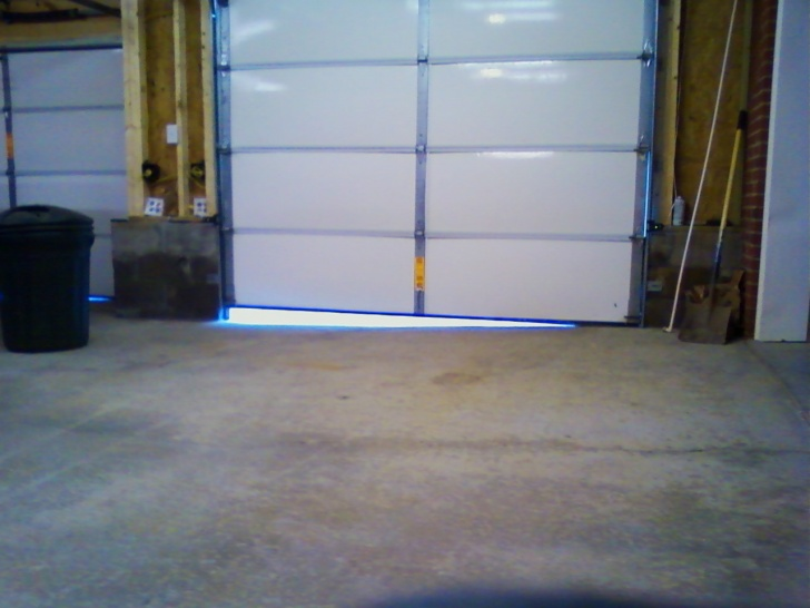 Garage Floor: Garage Floor Not Level Door on door to closet, door to root cellar, door to school, door to library, door to equipment room, door to porch, door to gym, door to wall, door to sunroom, door to yard, door to bedroom, door to church, door to safe room, door to office, door to door, door to pantry, door to mechanical room, door to restaurant, door to auditorium, door to shed,
